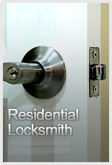 Bury Residential Locksmith