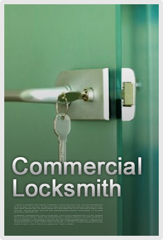 Bury Commercial Locksmith